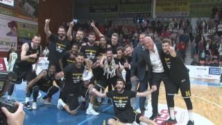 Basket finale 2019