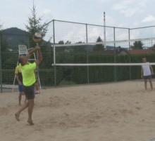 Beach volejbal Ha