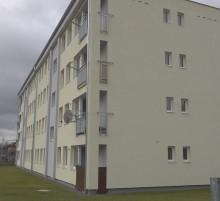Bytovka c6 Gazdovska