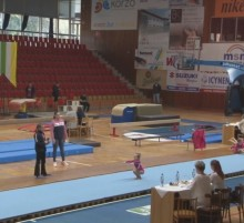 gymnast 2710