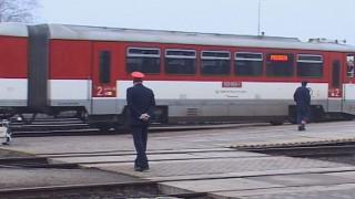 zeleznice vyluka